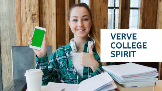 Verve College Spirit